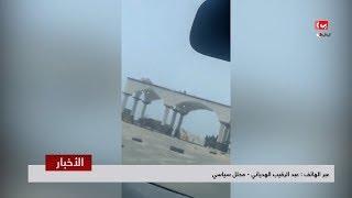 قوات الجيش الوطني تسيطر على البوابة الرئيسية لمطار عدن الدولي