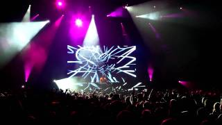 Colours Pres. Armin van Buuren Braehead Arena Glasgow (2)