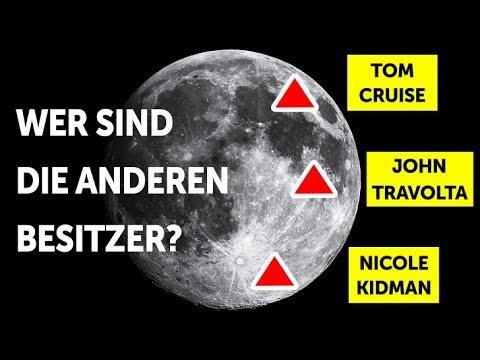 Wem gehört der Mond?