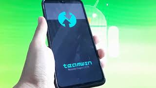 How to Root Custom ROM CFW Support on Redmi Note 8 Pro - Begonia