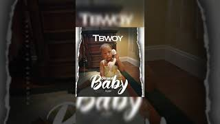 Tbwoy Blessed Baby(afro version)