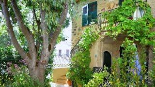 Gassin, un des plus beaux village de France