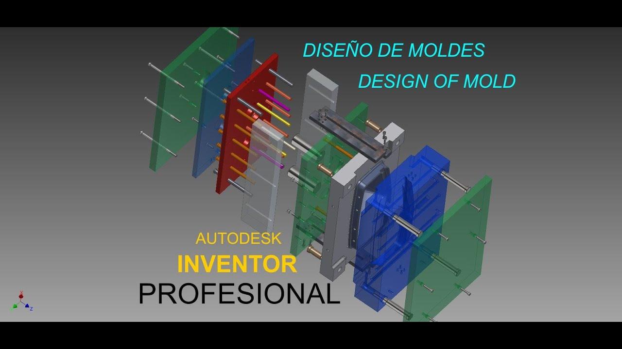 Modelos de dise os de moldes de inyeccion de plastico - Plastico para moldes ...
