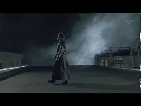 GARO: The One Who Shines in the Darkness - Episode 01 SG-1 Fight