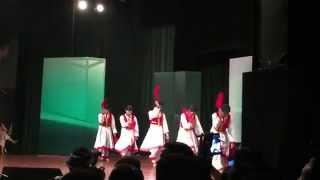 Traditional Pakistani Khattak Dance | Islamabad | PNCA
