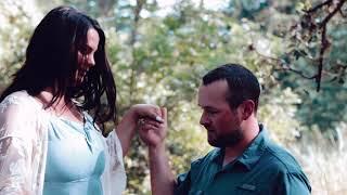 TORI & COREY (Engagement Video)