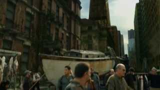 Революция/Revolution  2012 (русский трейлер) КиноПоиск
