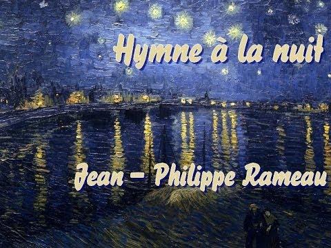 Hymne à la nuit (soprano)