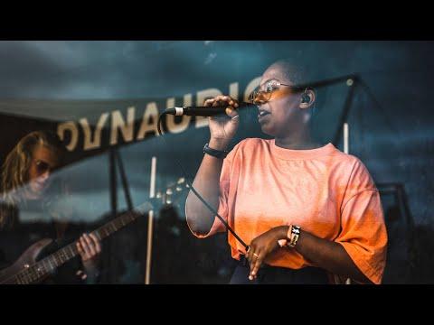 mekdes - on my mind: dynaudio unheard at smukfest 2019