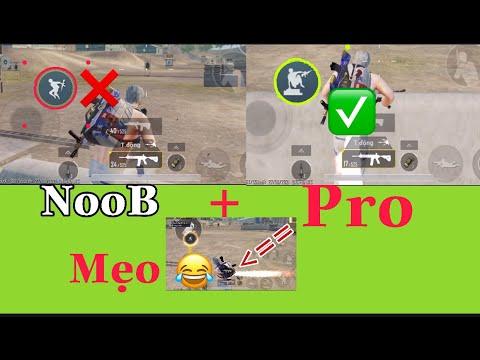OMG🔥Tips And Trick Pro [PUBG Mobile] Mẹo Hay Giúp Bạn Khi Chiến Đấu | NhâmHN TV