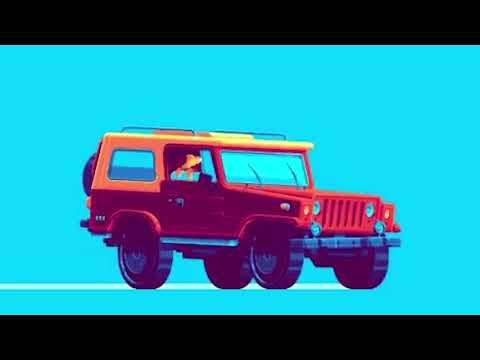 Gorillaz - Tomorrow Comes Today [1 Hour Instrumental]