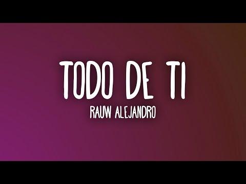 Rauw Alejandro -