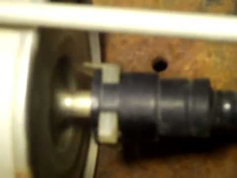 Fuel Filter Change 1996 Ford Explorer 50 AWD - YouTube