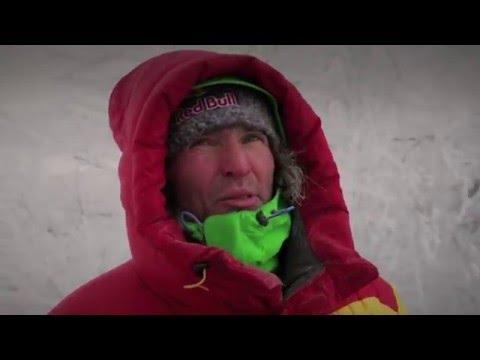 Adrenalin XII - Stefan Glowacz, Mann der Extreme