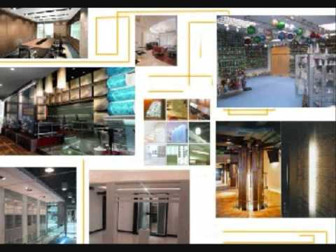 Office space designs planning interior contracting custom furnitures decoration - K & V (HK) Co.