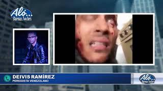 """ALO BUENAS NOCHES 15/01: DEIVIS RAMIREZ: """"LA PNB ME CONFIRMA QUE OSCAR PEREZ ESTA MUERTO"""". SEG03"""