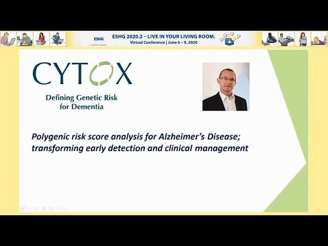 Polygenic risk scores analysis for Alzheimer's disease; transforming early detection
