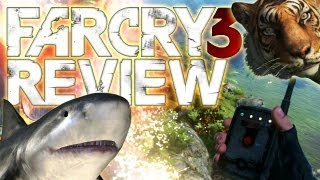 Far Cry 3 REVIEW!