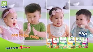 Saigon Food- Baby Taste