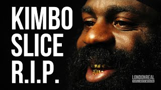 KIMBO SLICE RIP: A Legendary Fighter Dies at 42