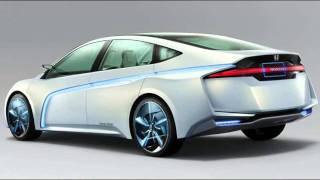 Honda AC X Concept 2012 Videos