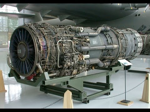 Jet Engines -  A Documentary