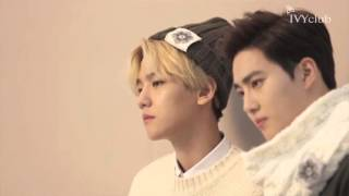 WINTER IVYCLUB MAKING FILM INTRO ver.