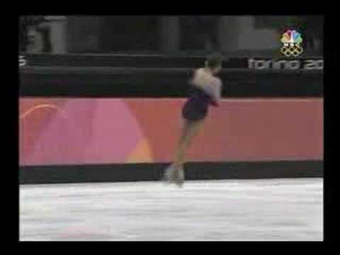 Fumie Suguri 2006 Olympic FS