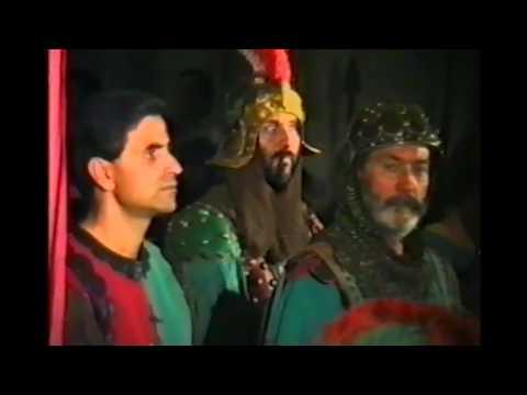 80a Giostra del Saracino 8 settembre 1991 - TeDeum