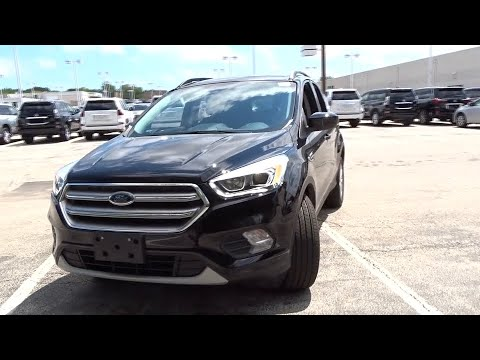 2017 Ford Escape Niles, Schaumburg, Chicago, Highland Park, Arlington Heights, IL F37570