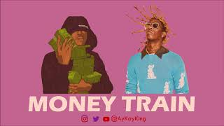 Future ft Young Thug X Gunna Money Train Instrumental (Superfly Movie Soundtrack) prod by AyKayKing