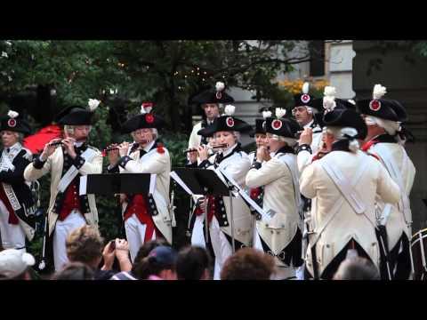 2011 MCV Boston Harborfest Concert Part 2