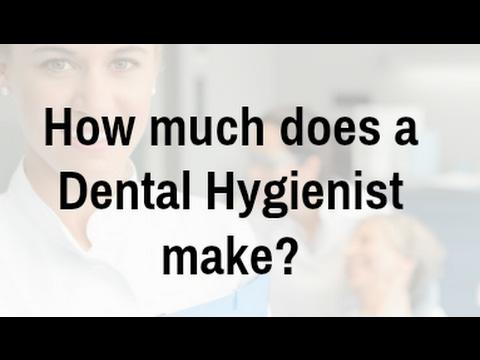 Dental Hygienist Salary | How much does a Dental Hygienist make?