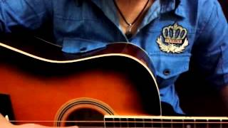 Em yêu anh - Miu Lê guitar cover ^^