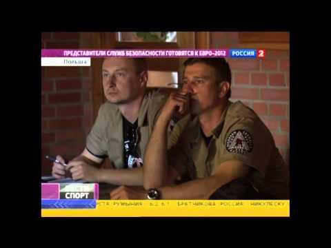 ESA In TV2 Russia