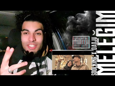 "Soolking Ft. Dadju - ""MELEĞIM"" [Clip Officiel] 