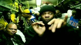 Teledysk: Method Man & Busta Rhymes - Whats Happenin