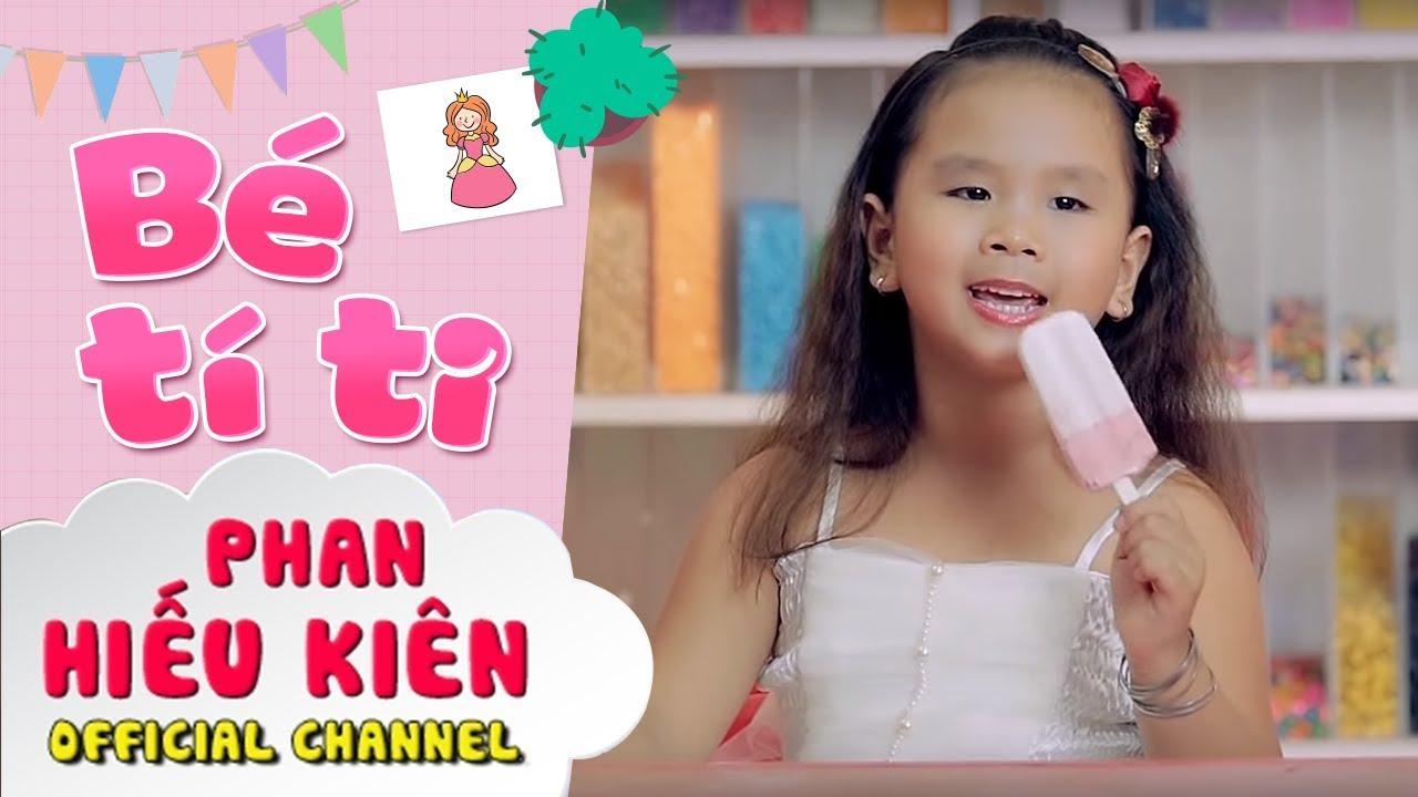 image Bé TiTi - Bé Phan Hiếu Kiên