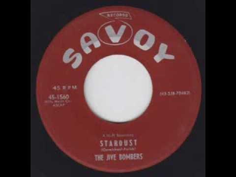 Stardust  - Jive Bombers