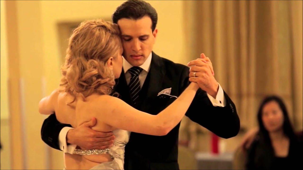 TANGO SOUL Soul Teaching Documentary Argentine Tango