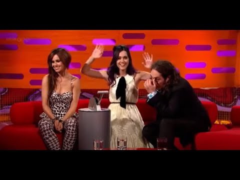 Download The Graham Norton Show | Cheryl Cole, Katy Perry, Ross Noble