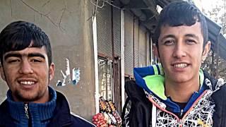 Fırat İçLi ( ZaLıMın KıZi ) 07-12-2016 Diyarbakır_Ergani