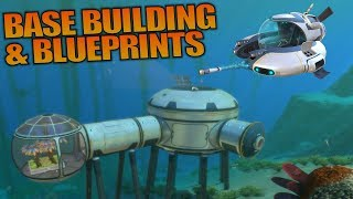 Subnautica base videos subnautica base clips clipzui base building blueprints subnautica lets play gameplay full release s08e04 malvernweather Images