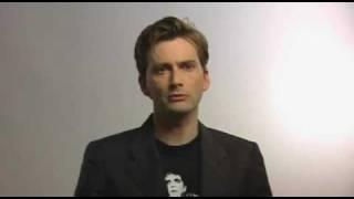 David Tennant Hosts Masterpiece Contemporary