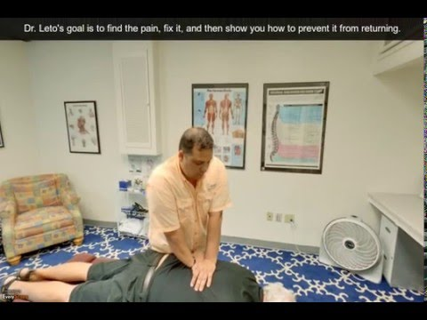 Dr. Darold Leto, A Family Chiropractor | Key West, FL | Chiropractor