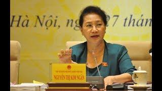Quốc hội VN và việc 'luật sư tố cáo thân chủ'