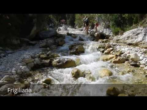 Places to see in ( Frigiliana - Spain )