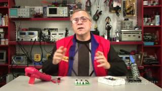 видео Интегральный стабилизатор 78L05: описание, примеры подключения, datasheet