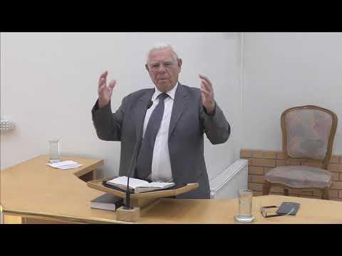Ψαλμοί ριθ' 97-104 | Νικολακόπουλος Νίκος