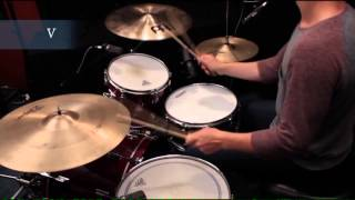 Hillsong Live - We Glorify Your Name - Drums